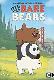 Watch Free We Bare Bears (2014 )
