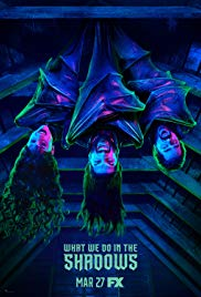 Watch Free What We Do in the Shadows (2019 )