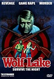 Watch Free Wolf Lake (1980)