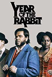 Watch Free Year of the Rabbit (2019 )