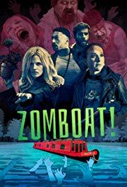 Watch Free Zomboat  TV Series (2019– )