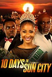 Watch Free 10 Days in Sun City (2017)