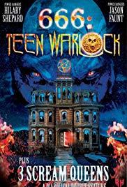 Watch Free 666: Teen Warlock (2016)