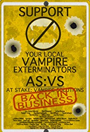 Watch Free AS:VS Back in Business (2014)