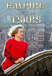 Watch Free Empire of the Tsars: Romanov Russia with Lucy Worsley (2016 )