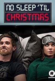 Watch Free No Sleep Til Christmas (2018)
