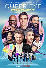 Watch Free Queer Eye: Were in Japan! (2019 )