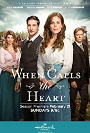 Watch Free When Calls the Heart (2014 )