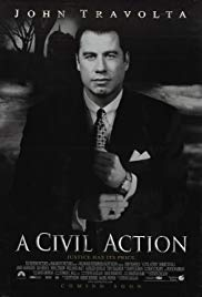 Watch Free A Civil Action (1998)