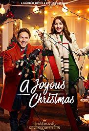 Watch Free A Joyous Christmas (2017)