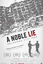 Watch Free A Noble Lie: Oklahoma City 1995 (2011)