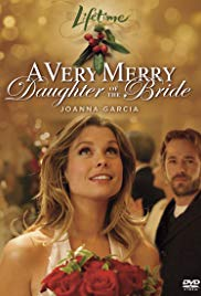 Watch Free A Very Merry Daughter of the Bride (2008)