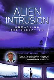 Watch Free Alien Intrusion: Unmasking a Deception (2018)