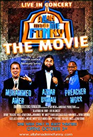 Watch Free Allah Made Me Funny: Live in Concert (2008)