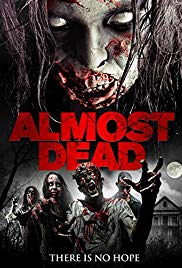Watch Free Almost Dead (2016)