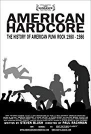 Watch Free American Hardcore (2006)