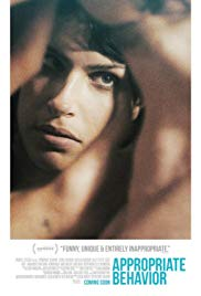 Watch Free Appropriate Behaviour (2014)