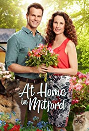 Watch Free At Home in Mitford (2017)