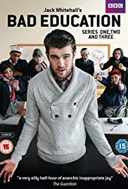 Watch Free Bad Education (20122014)