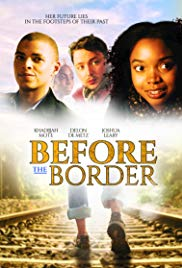 Watch Free Before the Border (2015)