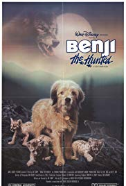 Watch Free Benji the Hunted (1987)