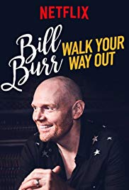 Watch Free Bill Burr: Walk Your Way Out (2017)