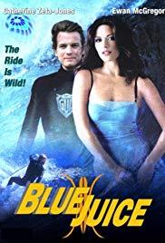 Watch Free Blue Juice (1995)
