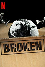 Watch Free Broken (2019)