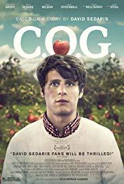Watch Free C.O.G. (2013)