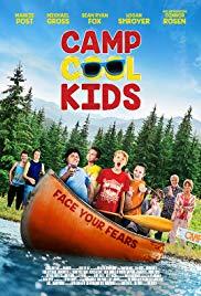 Watch Free Camp Cool Kids (2017)