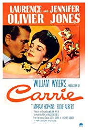 Watch Free Carrie (1952)