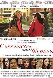 Watch Free Cassanova Was a Woman (2016)