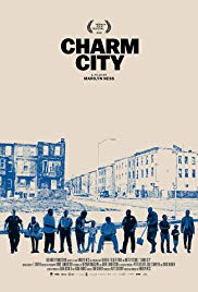 Watch Free Charm City (2018)