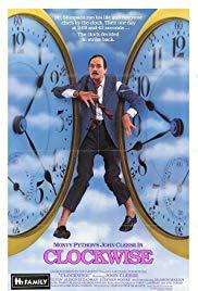 Watch Free Clockwise (1986)