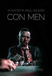 Watch Free Con Men (2015)