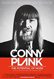 Watch Free Conny Plank  The Potential of Noise (2017)