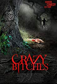 Watch Free Crazy Bitches (2014)