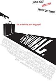 Watch Free Criminal (2004)