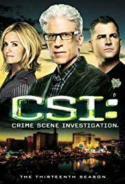 Watch Free CSI: Crime Scene Investigation (20002015)