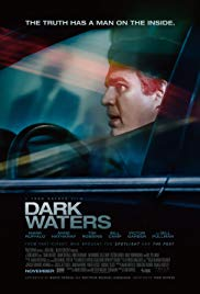 Watch Free Dark Waters (2019)