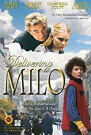 Watch Free Delivering Milo (2001)