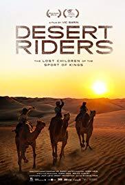Watch Free Desert Riders (2011)