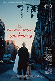 Watch Free Downtown 81 (1981)