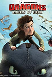 Watch Free DreamWorks Dragons (20122014)