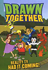 Watch Free Drawn Together (20042007)