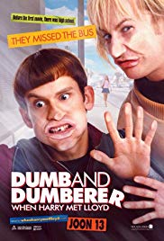 Watch Free Dumb and Dumberer: When Harry Met Lloyd (2003)