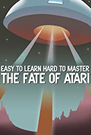 Watch Free Easy to Learn, Hard to Master: The Fate of Atari (2017)