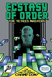 Watch Free Ecstasy of Order: The Tetris Masters (2011)