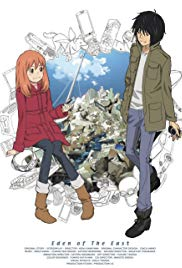Watch Free Eden of the East (2009)