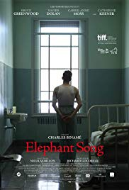 Watch Free Elephant Song (2014)